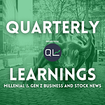 Quarterly Learnings Podcast